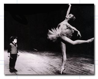 hhh-balet